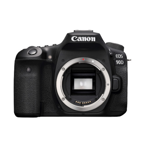 Canon EOS 90D (Body)