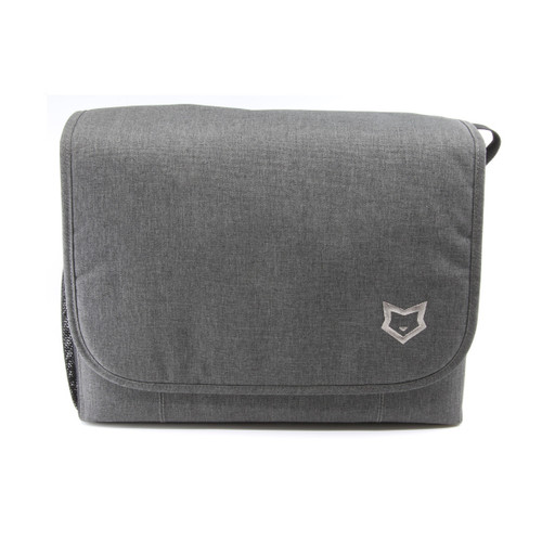 Wolf Camera Messenger Bag