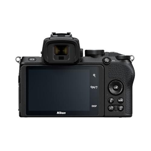 Nikon Z 50 (Body)