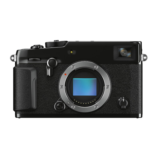 (Demo - Like New) Fujifilm X-Pro3 (Black)