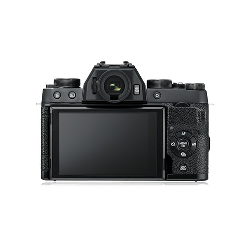 Fujifilm X-T100 Kit (XC 15-45mm F3.5-5.6 PZ) (Black)