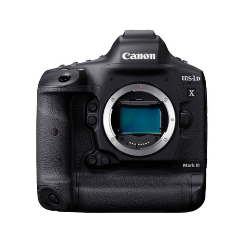 Canon 1DX Mark III (Body)