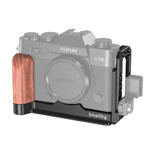 SmallRig L Bracket for Fujifilm X-T20 and X-T30