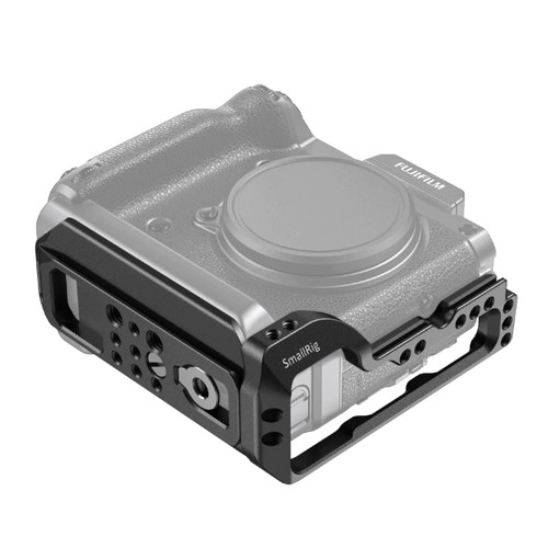 SmallRig L-Bracket for Fujifilm GFX 100