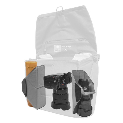 Peak Design Everyday Messenger 13L v2 (Ash)