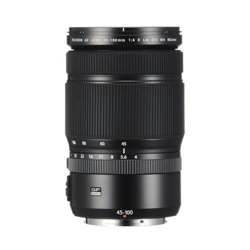 Fujifilm GF 45-100mm F4 R LM WR