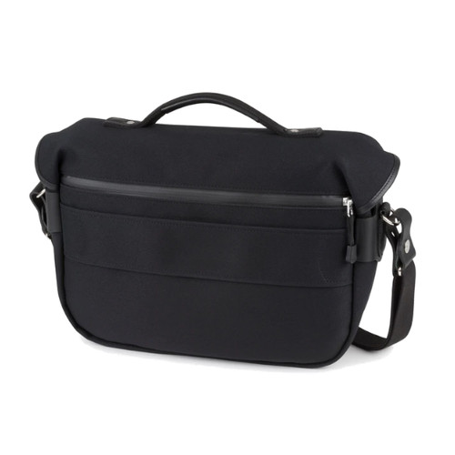 Billingham Hadley Pro 2020 (Black Fibrenyte/Black Leather)