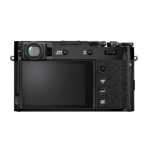 Fujifilm X100V (Black)