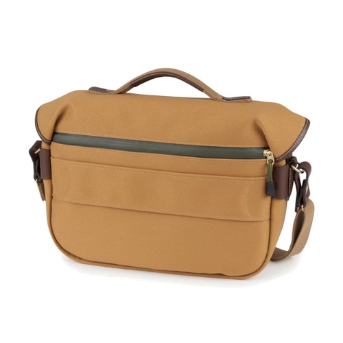 Billingham Hadley Pro 2020 (Khaki Fibrenyte/Chocolate Leather)