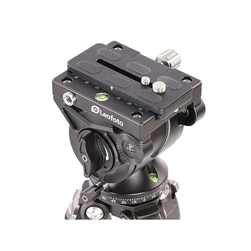 Leofoto BV-10 Video Head