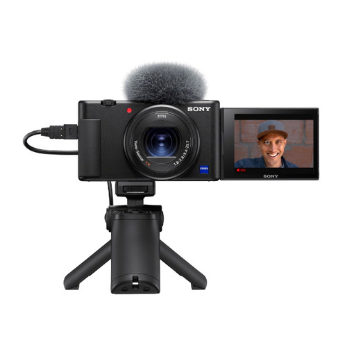 Sony Vlogger Accessory Kit