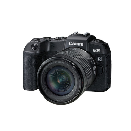 Canon EOS RP RF 24-105mm F4-7.1 IS STM Lens Kit
