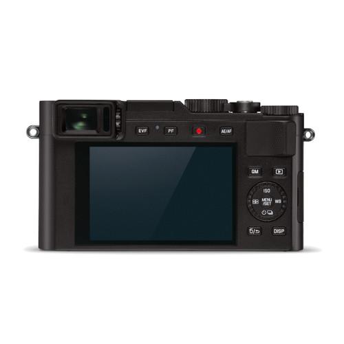 Leica D-Lux 7 (Black)