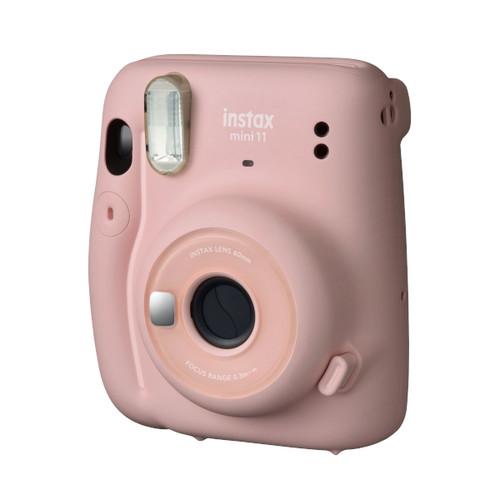 Fujifilm Instax Mini 11 (Blush Pink)