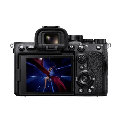 Sony A7S III (Body)