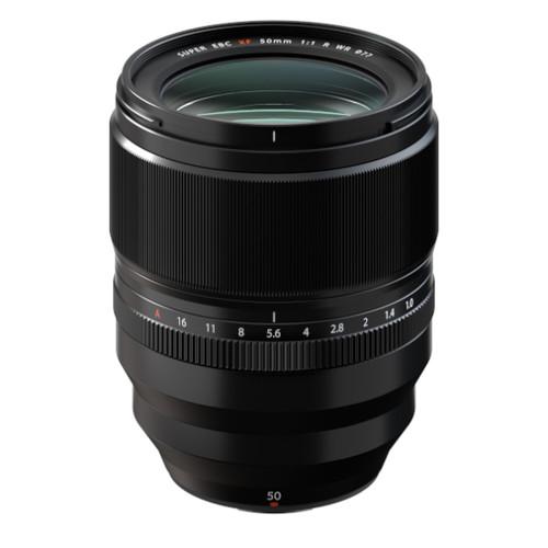 Fujifilm Fujinon XF50mm F1.0 R WR Lens (Pre-Order Deposit)