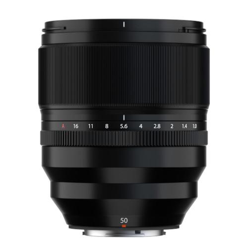 Fujifilm Fujinon XF50mm F1.0 R WR Lens
