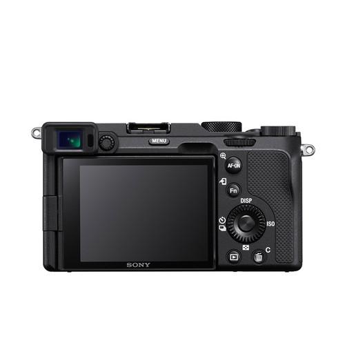 Sony A7C Body (Black)