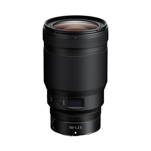 (Pre-Order Deposit) Nikon Z 50mm F1.2 S