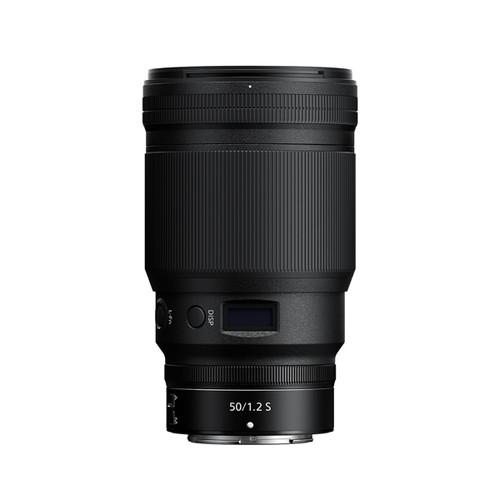 Nikon Z 50mm F1.2 S