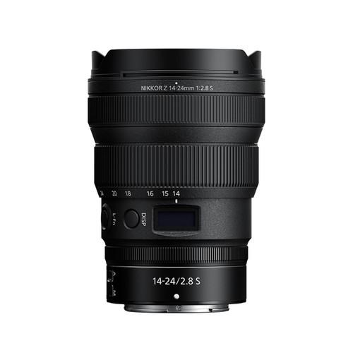 Nikon Z 14-24mm F.2.8 S