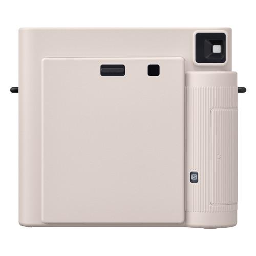 Fujifilm Instax SQ1 Instant Camera - Chalk White
