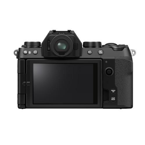 Pre-Order Deposit for Fujifilm X-S10 Body