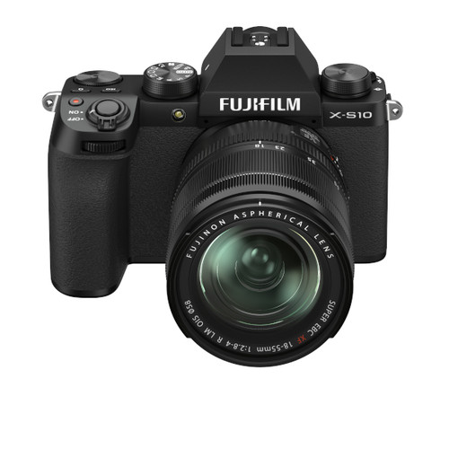 Pre-Order Deposit for Fujifilm X-S10 with XF18-55mm F2.8-4 R