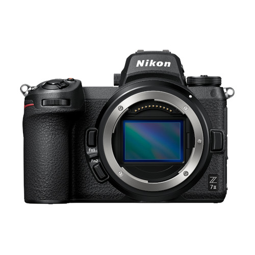 Pre-Order Deposit for Nikon Z7 II Body