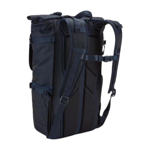 Thule Covert DSLR Rolltop Backpack - Mineral