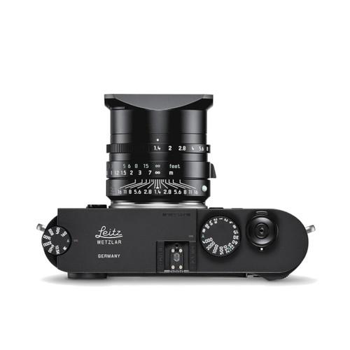 Leica M10 Monochrom - Leitz Wetzlar edition