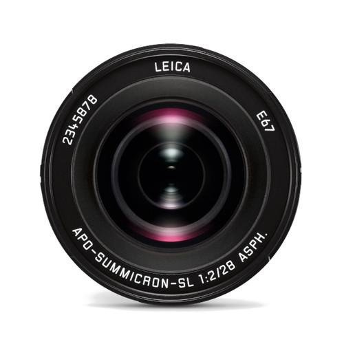 Leica APO-Summicron-SL 28mm F2.0 ASPH