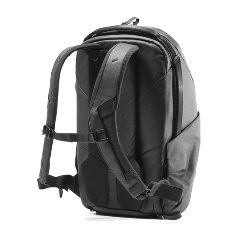 Peak Design Everyday Backpack 20L Zip - Black