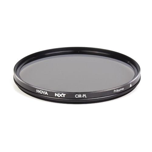 Hoya 72mm NXT CIR-PL Filter