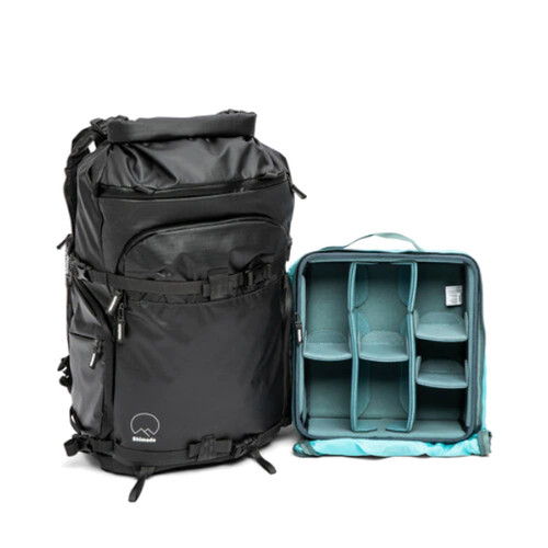 Shimoda Action X30 Starter Kit - Black