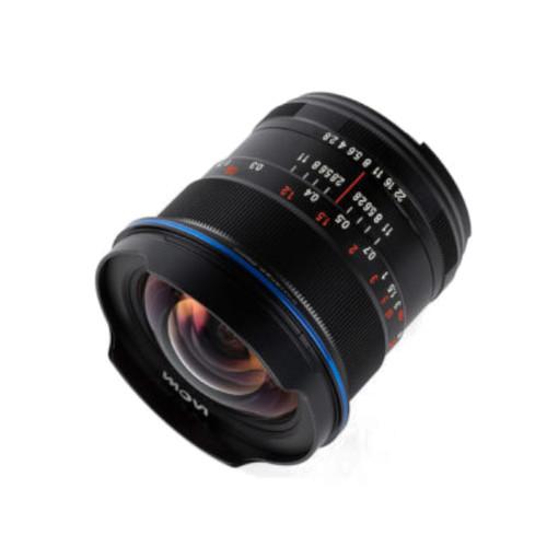 Laowa 12mm F2.8 Zero-D Sony FE