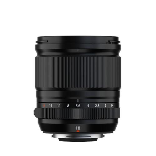 Fujifilm Fujinon XF 18mm F1.4 R LM WR Lens