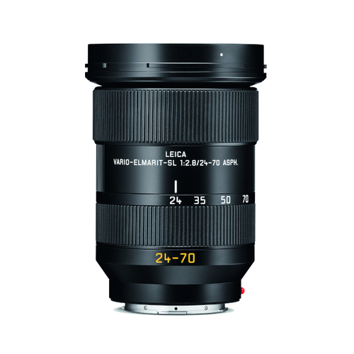 Leica SL2-S w/ 24-70mm F2.8 ASPH