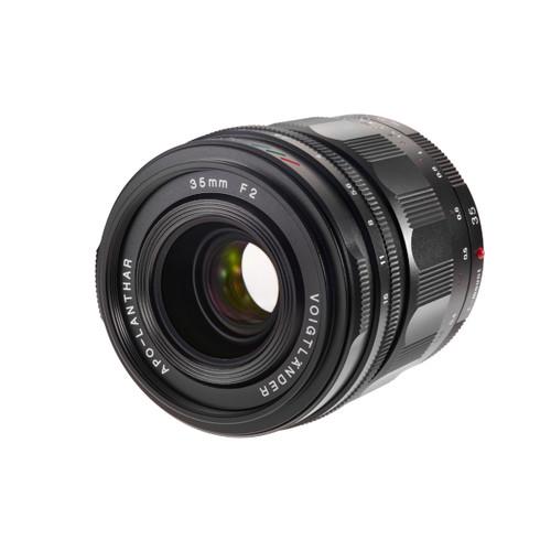 Voigtlander 35mm F2 APO-LANTHAR E-Mount