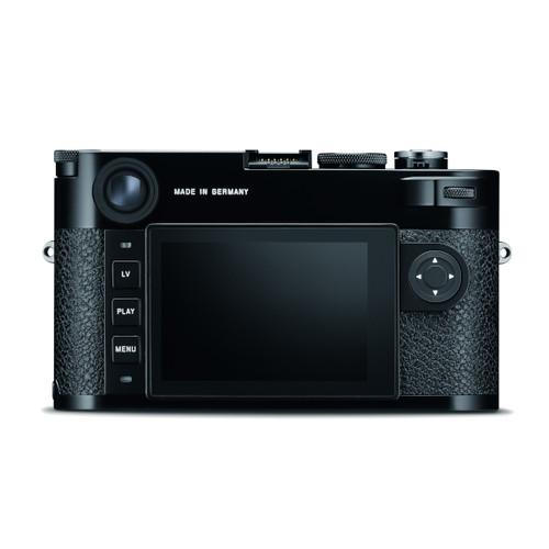 Leica M10-R (Black Paint)