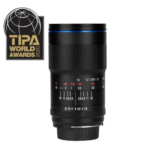 Laowa 100mm F2.8 2:1 Ultra Macro APO Nikon Z