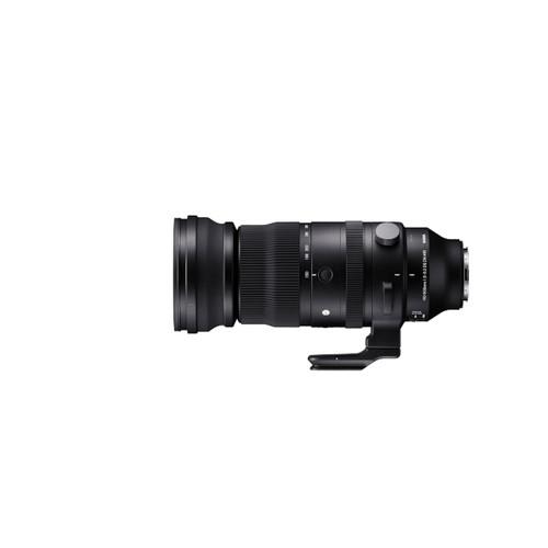 Sigma 150-600mm F5-6.3 DG DN Sport Lens E-mount