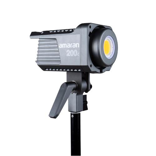 Aputure Amaran 200D LED Light