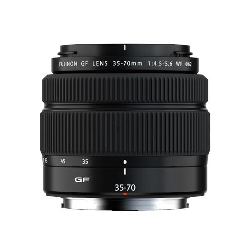 Fujifilm Fujinon GF 35-70mm F4.5-5.6 WR Lens