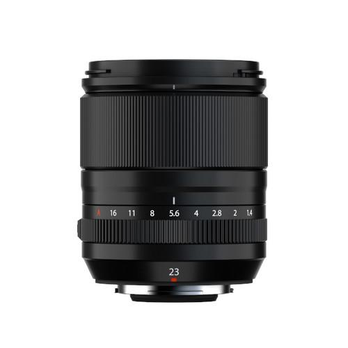 Fujifilm Fujinon XF 23mm F1.4 R LM WR Lens