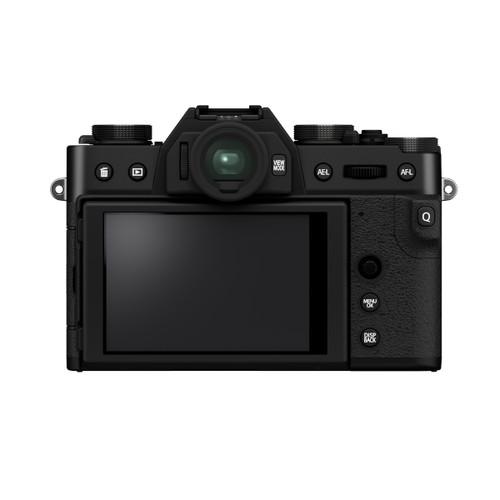 Reservation Deposit for Fujifilm X-T30 II Body Black