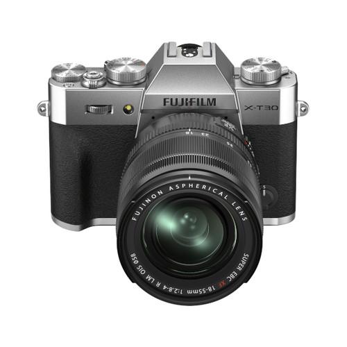 Reservation Deposit for Fujifilm X-T30 II XF18-55mm kit Silver