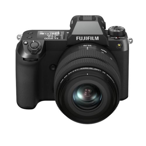 Reservation Deposit for Fujifilm GFX 50S II GF 35-70mm Kit