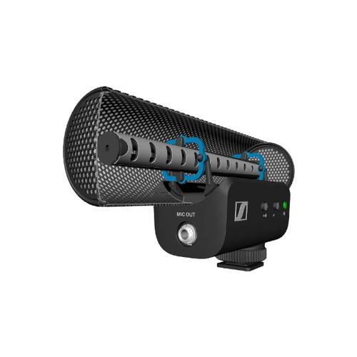 Sennheiser MKE 400 Video Mic