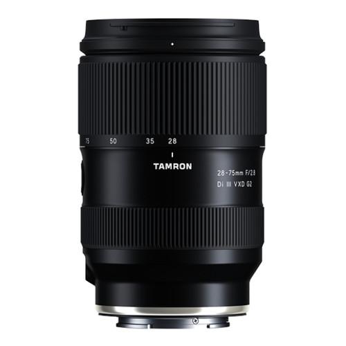 Tamron 28-75mm F2.8 Di III RXD G2 E Mount